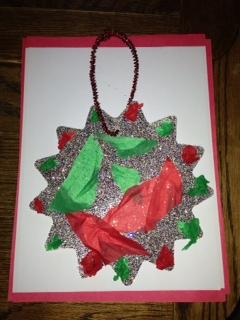 Christmas Ornament1