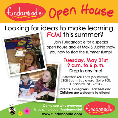 Fundanoodle_Open-House_FB-Ad