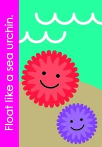 u_sea urchin