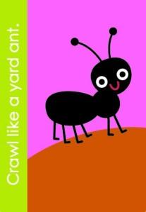 y_yard ant