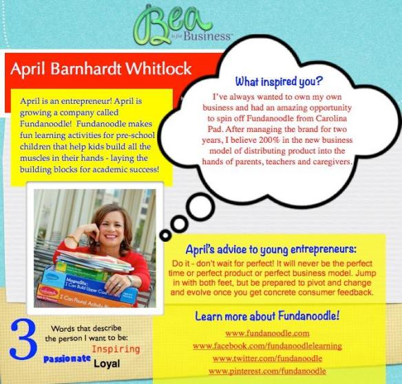 April_Bea4Biz