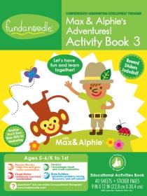 15293 Adventure Book 3