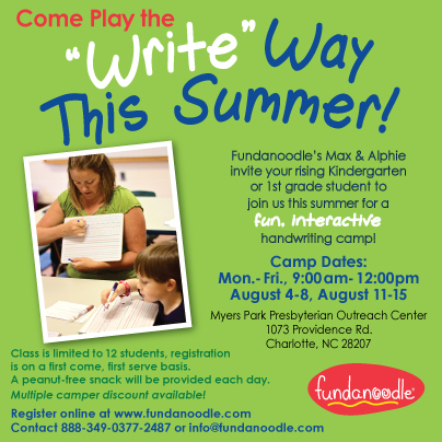 Come-Play-the-Write-Way_Summer-Camp2014_Ad