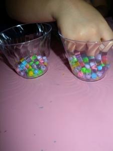 bead cups